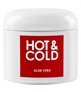 hot and cold liniment